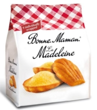 BONNE MAMAN MADELEINE