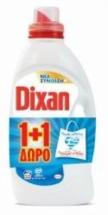 DIXAN ΥΓΡΟ 33 ΜΕΖΟΥΡΕΣ