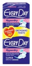 EVERY DAY HYPERDRY