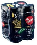 ΕΨΑ COLA LIGHT 4x330ml