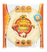 El Sabor BIG WRAPS 245g
