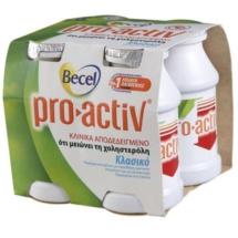 BECEL PRO-ACTIV 4x100g