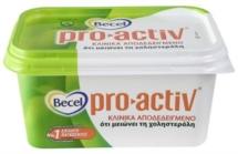 BECEL PRO-ACTIV 500g