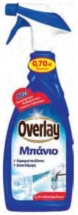 OVERLAY SPRAY 650ml