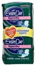 EVERY DAY HYPERDRY 36.000 Τεμ