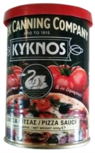 KYKNOS ΣΑΛΤΣΑ ΠΙΤΣΑΣ