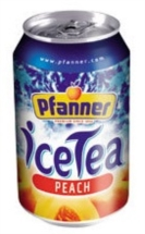 PFANNER ICE TEA 330ml