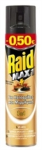 RAID MAX SPRAY 300ml