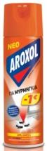 AROXOL SPRAY 250ml