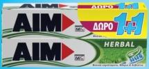 AIM HERBAL 75ml