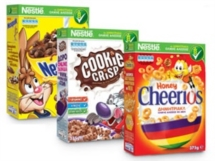 NESTLE Παιδικά Δημητριακά