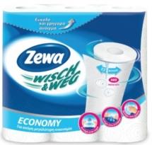 ZEWA WISCH & WEG 3 ΤΕΜ.
