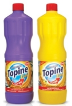 TOPINE GEL 750ml