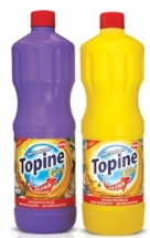 TOPINE GEL 1250ml