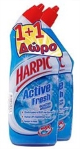 HARPIC ΥΓΡΟ 750ml