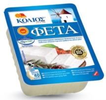 KOLIOS ΦΕΤΑ ΠΟΠ 200g