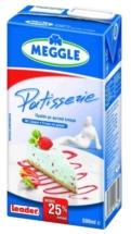 MEGGLE PATISSERIE 500ml