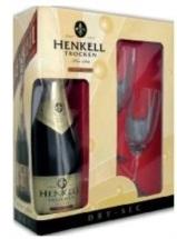 HENKELL TROCKEN 750ml