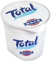 TOTAL ΓΙΑΟΥΡΤΙ 1Kg