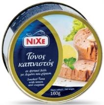 NIXE ΤΟΝΟΣ 160g