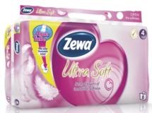ZEWA ULTRA SOFT 8 ΡΟΛΑ 0.912 Kg