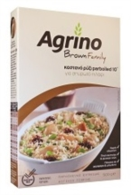 AGRINO BROWN FAMILY 500g