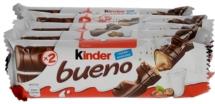 KINDER BUENO 215g
