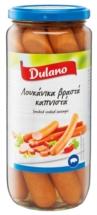 DULANO ΛΟΥΚΑΝΙΚΑ 720g