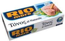 RIO MARE ΤΟΝΟΣ 2x160g