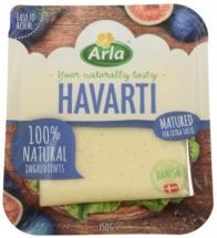 ARLA HAVARTI ΦΕΤΕΣ 150g