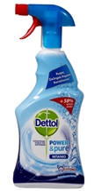 DETTOL SPRAY 500ml