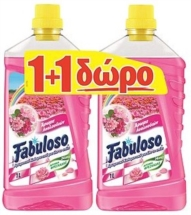 FABULOSO ΥΓΡΟ 1Lt