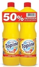 TOPINE GEL 2x750ml