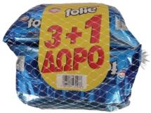 FOLIE ΚΡΟΥΑΣΑΝ 4x80g
