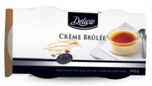 DELUXE CREME BRULEE