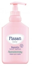 FISSAN BABY 500ml