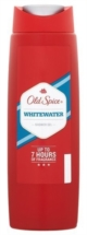 OLD SPICE SHOWER GEL