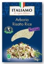 ITALIAMO ARBORIO 1Kg