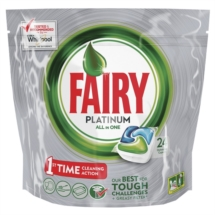 FAIRY PLATINUM 24 ΤΕΜ. 24.000 Τεμ