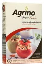 AGRINO BROWN FAMILY