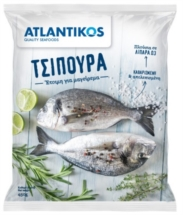 ΑΤΛΑΝΤΙΚΟΣ ΤΣΙΠΟΥΡΕΣ