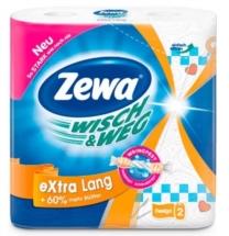 ZEWA WISCH & WEG 2 ΤΕΜ.