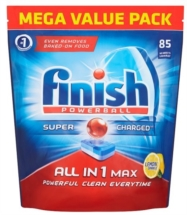 FINISH ALL IN ONE 85 ΤΕΜ. 85.000 Τεμ