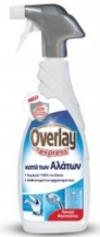 OVERLAY EXPRESS 650ml 0.650 Lt