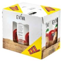 EVIVA ΧΥΜΟΣ 6x750ml