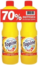 TOPINE GEL 2x1250ml