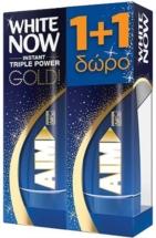 AIM WHITE NOW GOLD 50ml