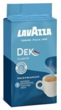 LAVAZZA DECAF 250g