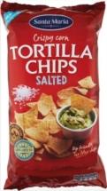 SANTA MARIA CHIPS 185g 0.370 Kg