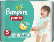 PAMPERS PANTS 28 ΤΕΜ.